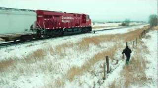 Download Canadian Pacific ″Brothers″ Commercial Video