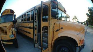 Download PARANORMAL VLOG- HAUNTED SCHOOL BUS Video