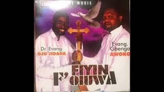 Download Fiyin F'Oluwa - Evang Awoko and Ajidara Video