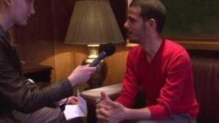 Download Interview - Abdellah Taïa Video