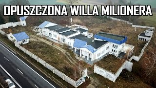 Download OPUSZCZONA WILLA MILIONERA - Urbex History Video