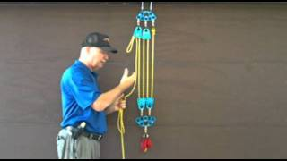 Download Rope and Pulley Systems: Segment 5 - What Is a Simple Pulley System?pds.m2ts Video