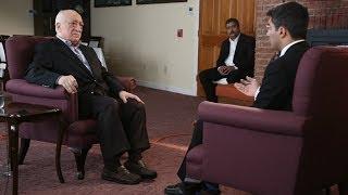 Download Fethullah Gülen 16 yıl aradan sonra BBC'ye konuştu - BBC TÜRKÇE Video