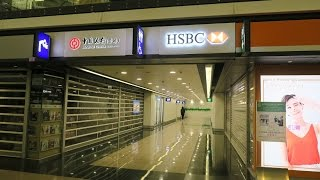 Download Hong Kong International Airport ~ Early Morning tour ~ Mike Philippine Visa Run Video