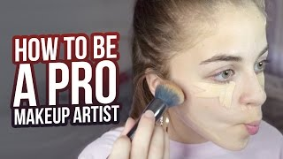 Download HOW TO BE A PRO MAKEUP ARTIST | Baby Ariel Video