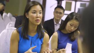 Download NUS Career Fair 2017 Video
