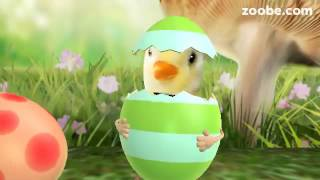 Download Frohe Ostern 🐣🐰🐥🐔🌿 Video