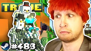 Download CAN A 23K DINO TAMER SOLO ULTRA!? ✪ Scythe Plays Trove Steam #483 Video