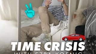 Download Time Crisis - Despot's Air Travel Philosophy Video