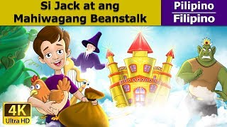 Download Si Jack at ang Beanstalk | Kwentong Pambata | Mga Kwentong Pambata | Filipino Fairy Tales Video