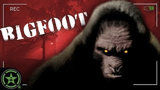 Download The Forest Fights Us Back - Bigfoot Video