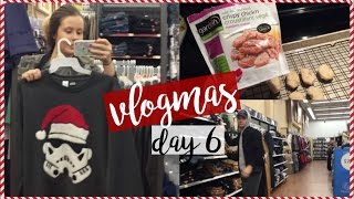 Download GOING VEGAN & GETTING READY FOR CHRISTMAS | VLOGMAS DAY 6 2016 Video
