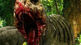 Download SCARY Dinosaur Roars! Video