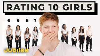 Download 10 vs 1: Rating Girls By Looks & Personality Video