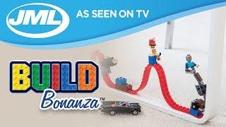 Download Build Bonanza from JML Video