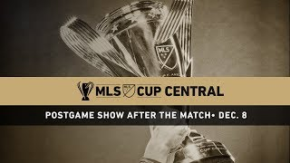 Download Portland Timbers vs Atlanta United Postgame Show | MLS Cup Central Video