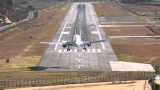 Download The best extreme approach video of Paro Airport, Bhutan. Please watch HD and full screen Video