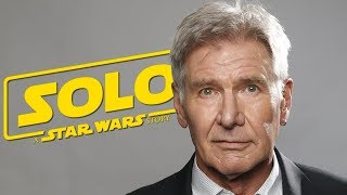 Download Harrison Ford's Secret Role in Solo: A Star Wars Story Video