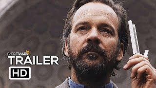 Download THE SOUND OF SILENCE Official Trailer (2019) Peter Sarsgaard, Drama Movie HD Video