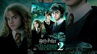 Download Harry Potter and the Chamber of Secrets Video