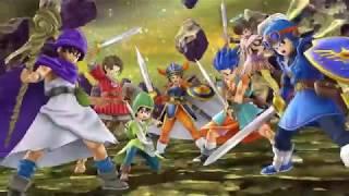Download Trailer Hero Dragon Quest - Super Smash Bros Ultimate | E3 2019 Video