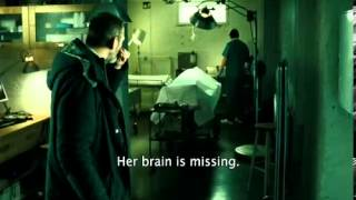 Download Jar City trailer - Nordic Film Festival 2012 Video