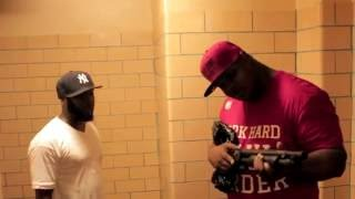 Download The Other Side of Brooklyn - A Reel Life Web Series Episode 5 (Part 1) Video