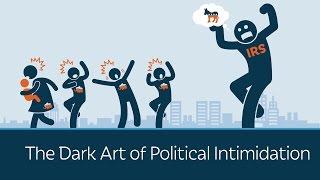 Download The Dark Art of Political Intimidation Video