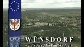 Download Wünsdorf. Sowjetische Truppen in der DDR. Video