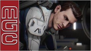 Download Confirmed Characters and Squad Mates in Mass Effect: Andromeda Video