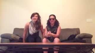 Download Carm & I Reunited. No Edits. Video