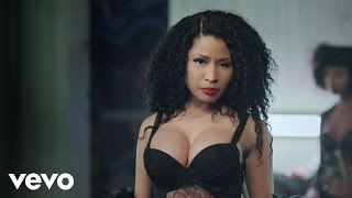 Download Nicki Minaj - Only ft. Drake, Lil Wayne, Chris Brown Video