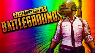 Download WE'RE TRAPPED IN A SHED!! (Player Unknowns Battlegrounds) Video