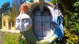 Download The witches and wizards warehouse 1915 ride Guri Guri Tibidabo POV Video