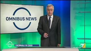 Download Omnibus News (Puntata 25/04/2017) Video