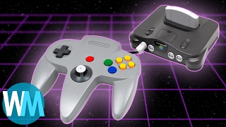 Download Top 10 Games that NEED to be on the N64 Classic Edition Video