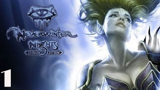 Download Neverwinter Nights: Enhanced Edition Walkthrough Gameplay Part 1 - No Commentary (PC) (NWN: EE) Video