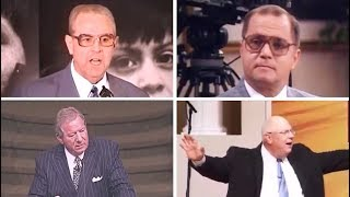 Download Best Collection of Fundamental Baptist Quotes EVER! Jack Hyles, Clarence Sexton, Tony Hutson Video
