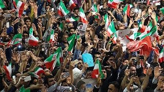 Download Iran at the crossroads in presidential election Video