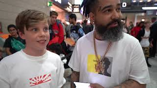 Download Sneakercon London Making a Million U.K. Edition. Biggest Flips and L's Video