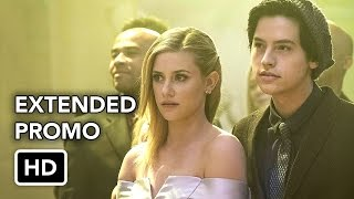 Download Riverdale 1x11 Extended Promo ″To Riverdale and Back Again″ (HD) Season 1 Episode 11 Extended Promo Video