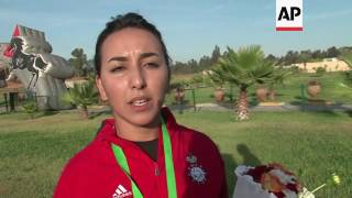 Download Arab shooting contest hosted in Morocco Video