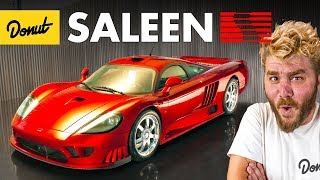 Download SALEEN - Everything You Need to Know | Up to Speed Video