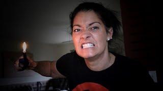 Download PSYCHO MOM vs DEMON AT 3AM! Video