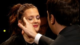 Download Rouge-lette with Drew Barrymore (Late Night with Jimmy Fallon) Video