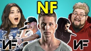 Download COLLEGE KIDS REACT TO NF Video