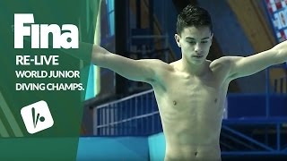 Download Re-Live - Day 4 Preliminary - FINA World Junior Diving Championships 2016 - Kazan (RUS) Video