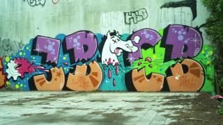 Download Hello my name is: German Graffiti - Trailer Video