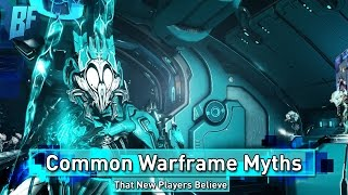 Download 6 Common Myths New Warframe Players Believe Video