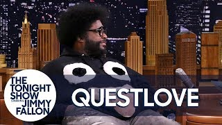 Download Barack Obama May or May Not Have Made Questlove Quit DJ-ing Video